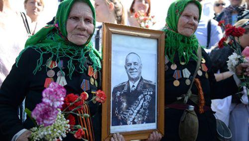 На Украине готовят расправу с ветеранами