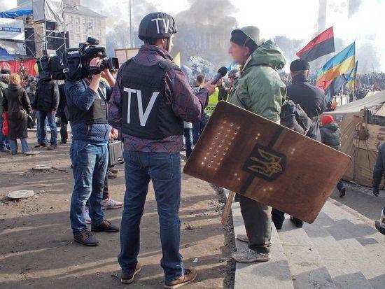 Майданная Украина демонстративно декларирует нарушения стандартов в сфере прав и свобод