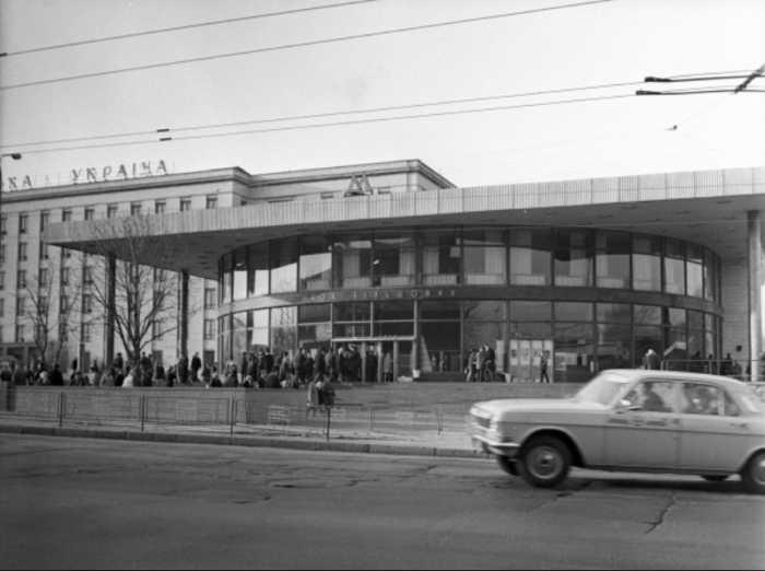 Станция метро «Завод Большевик»