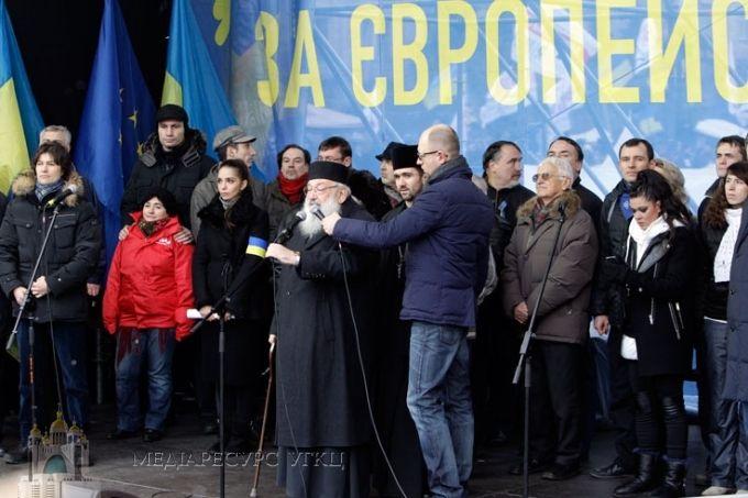 Волна переименований в Киеве: улицы имени бандеровцев, палачей и ...