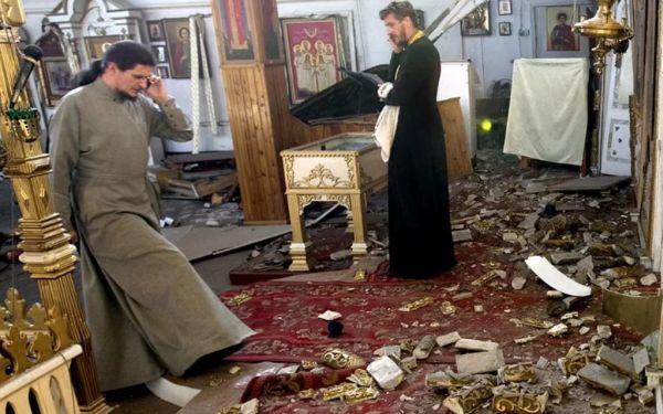 Власть Порошенко – это оскорблённое и униженное священство…