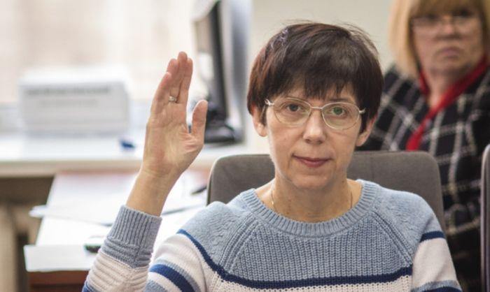 Наталья Лигачёва – автор доноса на содержание фильма о Бузине (запрещён к показу на Украине)