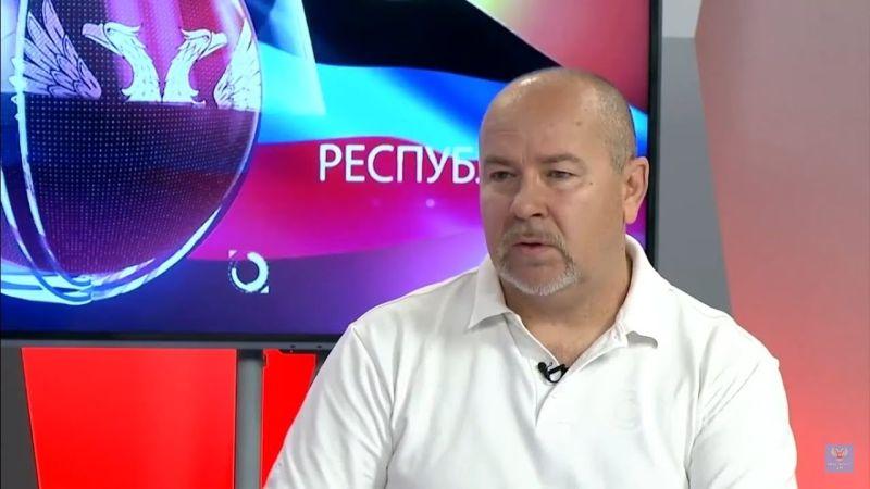 Депутат Народного Совета ДНР Владислав Бердичевский: «Украинские новости всё больше походят на переписки между пациентами в психиатрическом заведении»