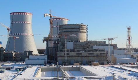 Строительство БелАЭС вышло на финишную прямую, atom.belta.by