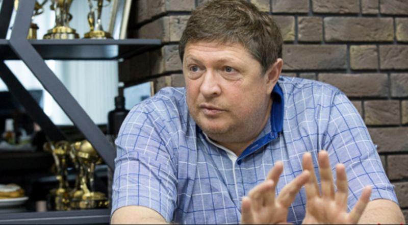 Шефир заявил, что вместо запретов русского языка и введения квот на его использование лучше экономически поддерживать украинский язык.