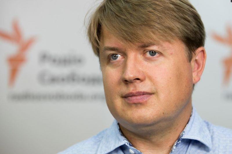 Андрей Герус обосновывал необходимость закупок российской электроэнергии очень убедительно