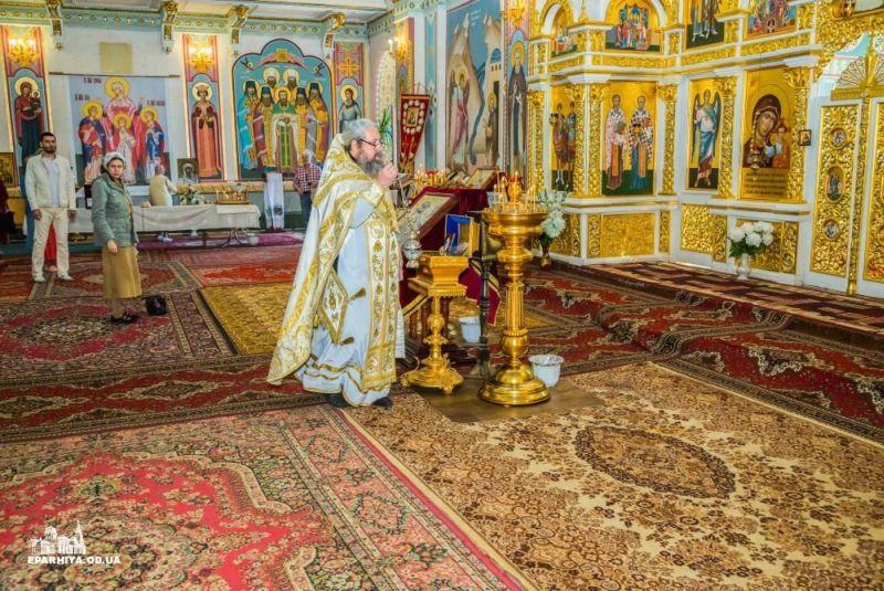 В Одессе ликвидирован храм святых равноапостольных Кирилла и Мефодия, сохранивший в обиходе название «кадетский».