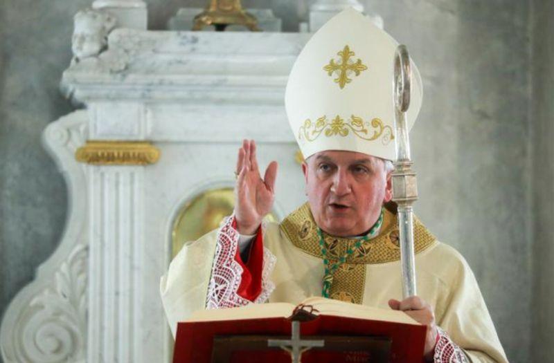 Папский нунций в РФ Челестино Мильоре заговорил о Вселенском соборе в 2025 году