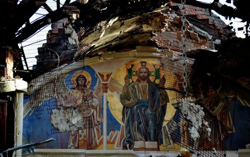 Донбассу мира не желают – ни Киев, ни киевские кураторы
