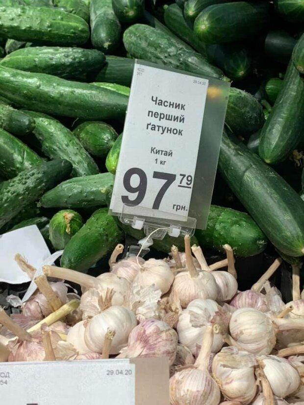 Цены на продукты «кусаются»
