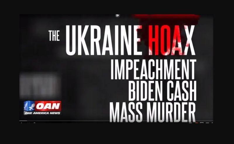 Скандальный фильм о Майдане показали в Штатах еще раз