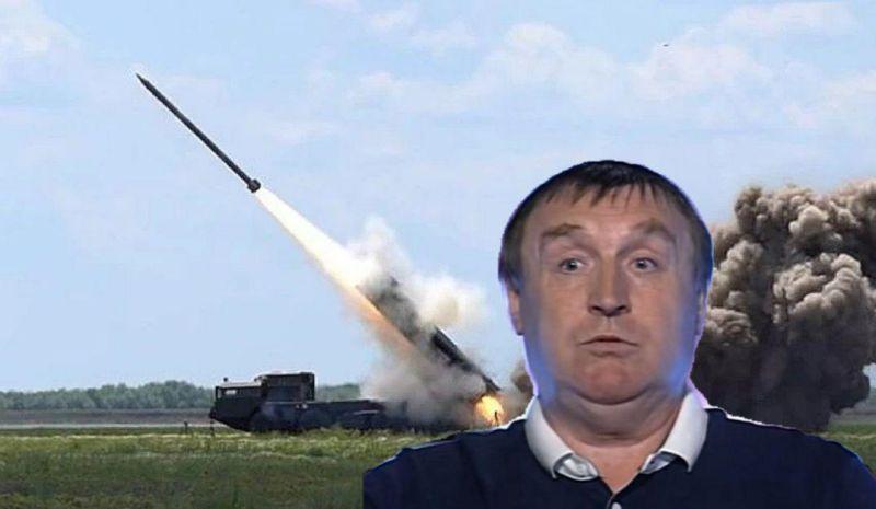 Шимана не обижай – у него видения: он ракеты запускает без предупреждения