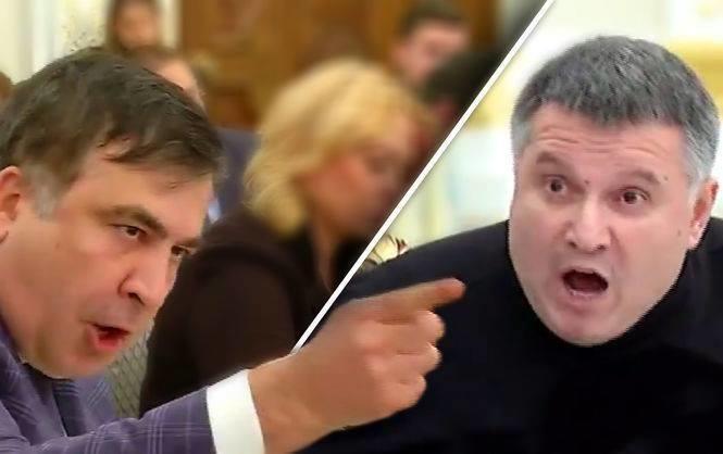 Кавказские реформаторы Украины