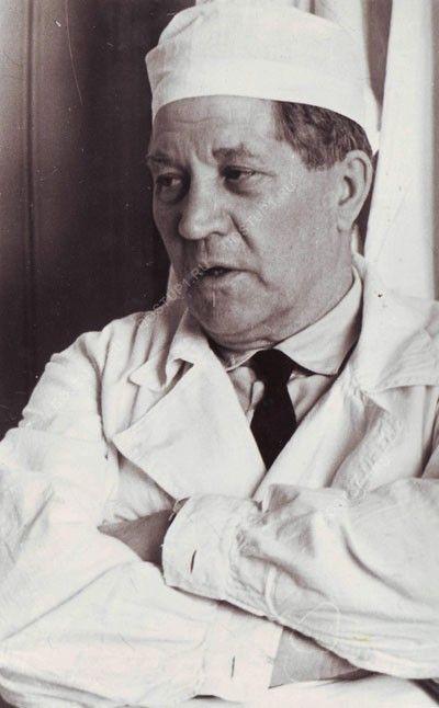 Георгий Фёдорович Синяков, 70-е годы