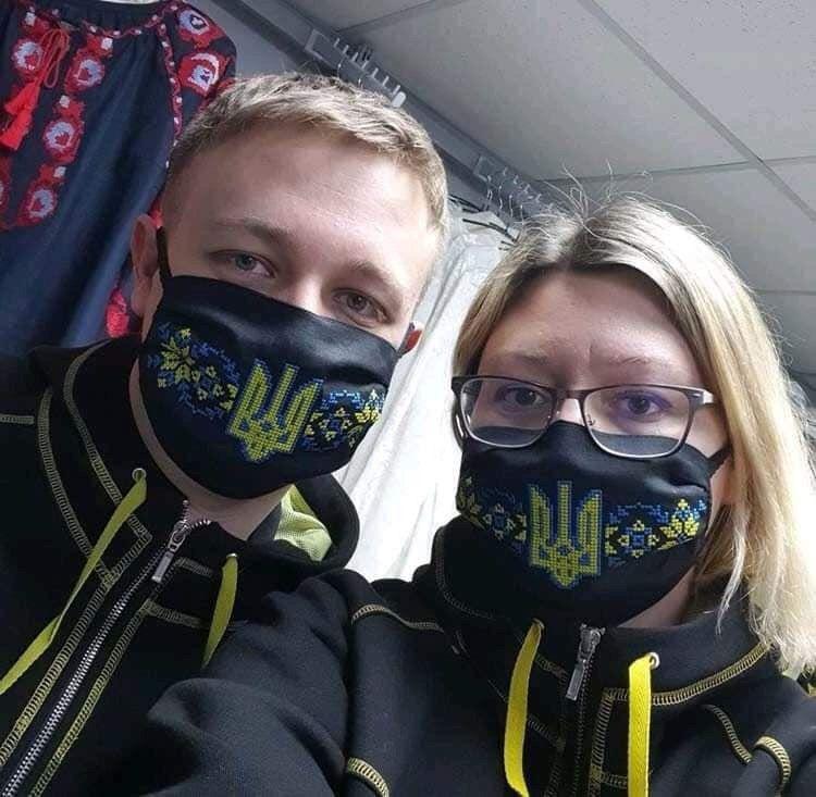 Национально правильные маски