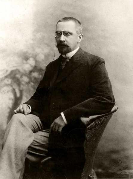Николай Фёдорович Гамалея