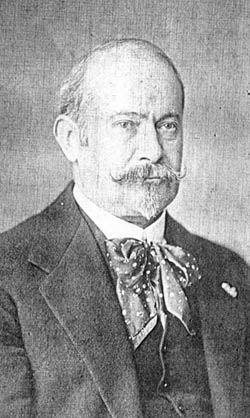 Иван Андреевич Линниченко в последние годы жизни
