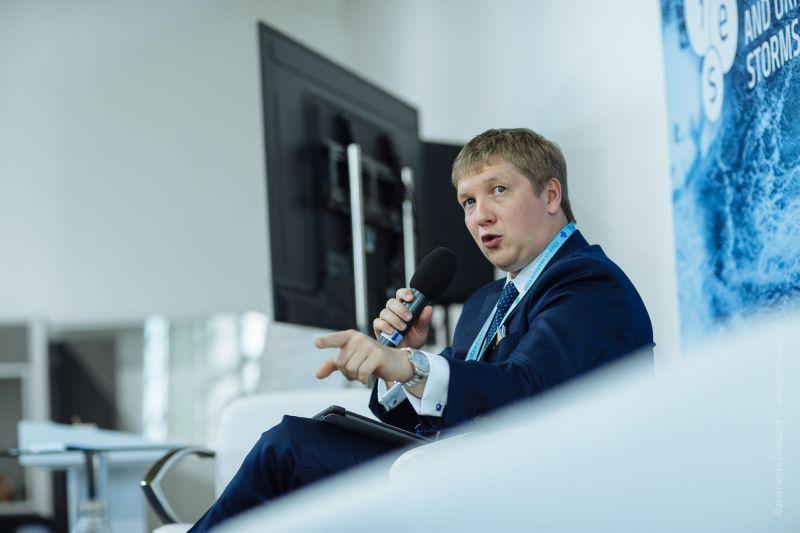 Контракт с Андреем Коболевым продлён ещё на четыре года