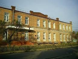 Школа, в которой учился Анатолий Добродецкий