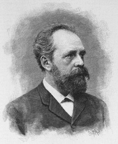 Сергей Михайлович Третьяков, брат Павла Третьякова