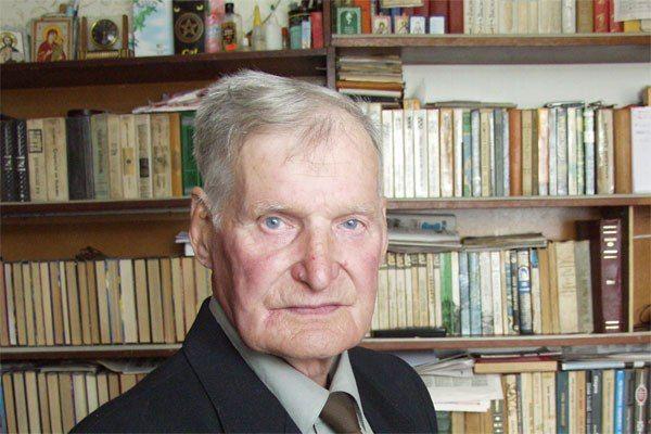 А. И. Скурлатов — тот самый «Алёша»