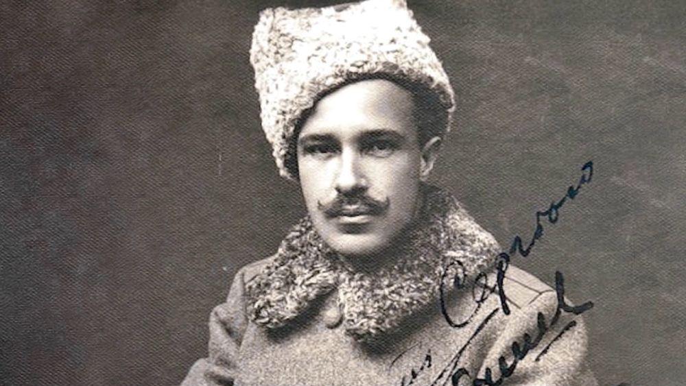 Д. Карбышев в Царской армии