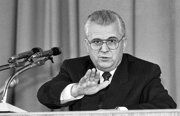 По словам Федорчука, Леонид Кравчук в 1970-е годы его панически боялся