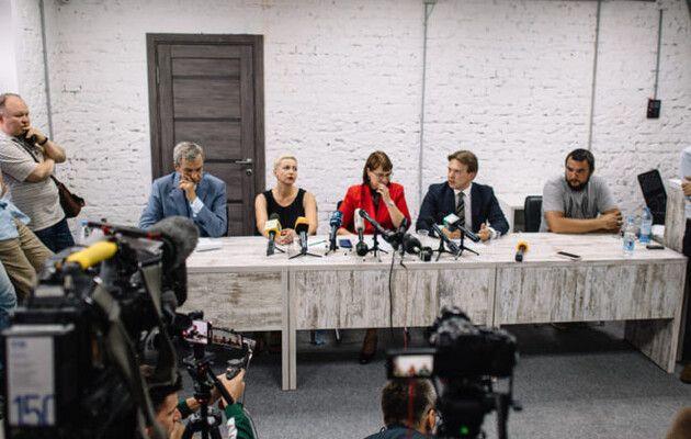 В составе Координационного совета нет представителей той части белорусского общества, которая ориентирована на упрочение связей с Россией