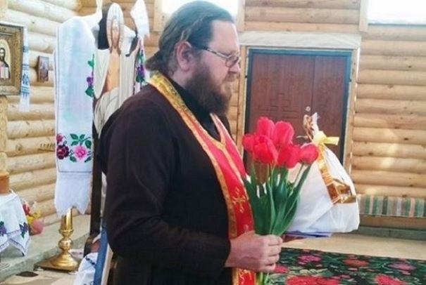 Новый храм села Михайловка на Буковине  и Престольный праздник
