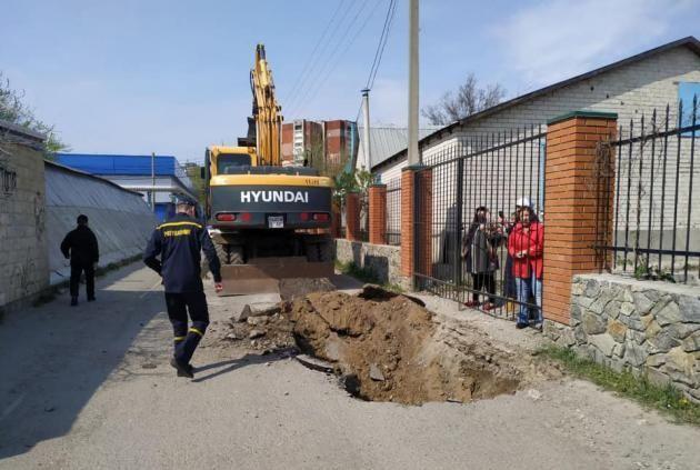 Так в Днепропетровске местные власти попытались отменить Пасху Христву