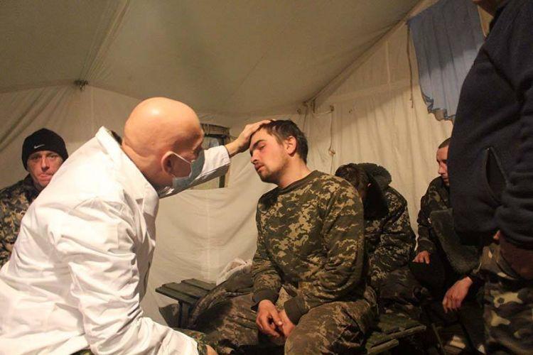 Обследование без тестов или как обнаружить коронавирус на глаз