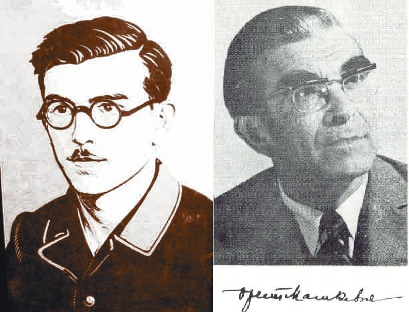 Бургомистр Николаева Орест Масикевич
