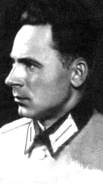 Александр «Довбень» Луцкий был ликвидирован в ноябре 1946 года