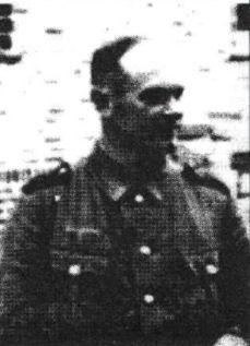 Васыль Брилевский «Боровой» был ликвидирован маневренной группой