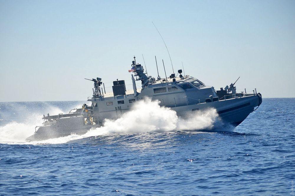 В Одессе началась подготовка боевых пловцов-диверсантов