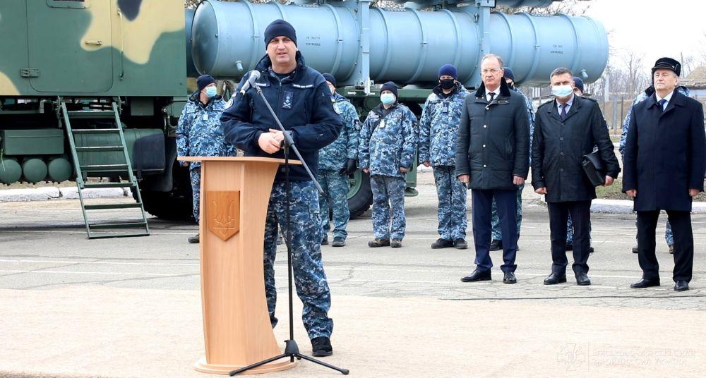 Гросс-адмирал Неижпапа на передаче «Нептуна»