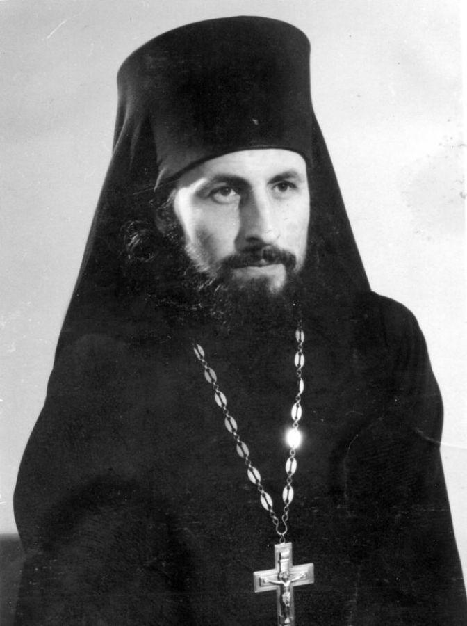 Митрополит Киевский и всея Украины Онуфрий: «До сегодня считаю себя смиренным монахом»
