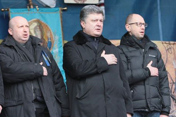 Личность мужчины с винтовкой под ВР установлена, он из Одесской области, - Крищенко - Цензор.НЕТ 257