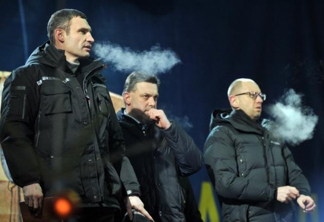«Снайперов наняли лидеры Евромайдана», - украинский радикал рассказал всю правду о стрельбе в Киеве