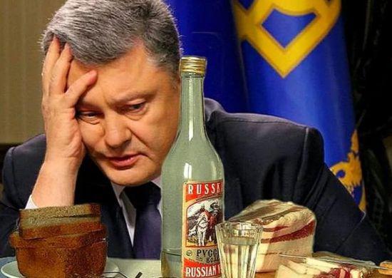 Петр Порошенко дал поручение провести экспертизу подлинности Владимира Путина и Сергея Шойгу