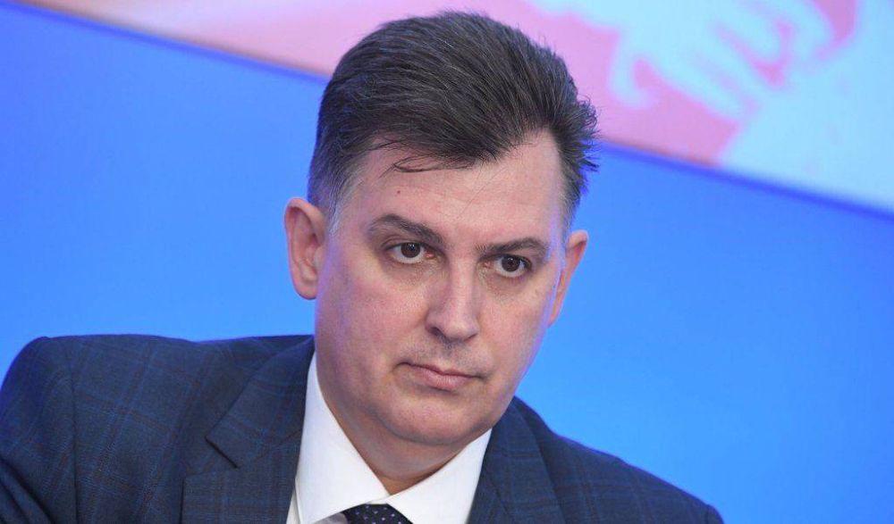 Экономист Александр ДУДЧАК