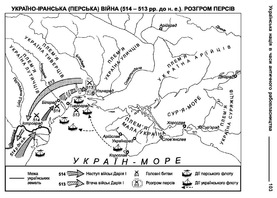 Украино-персидская война