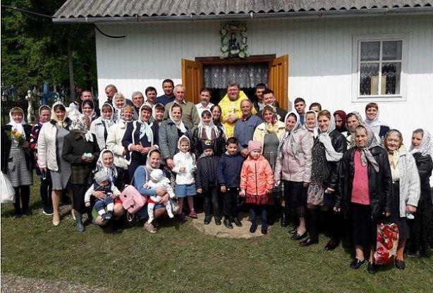Община села Красная Диброва